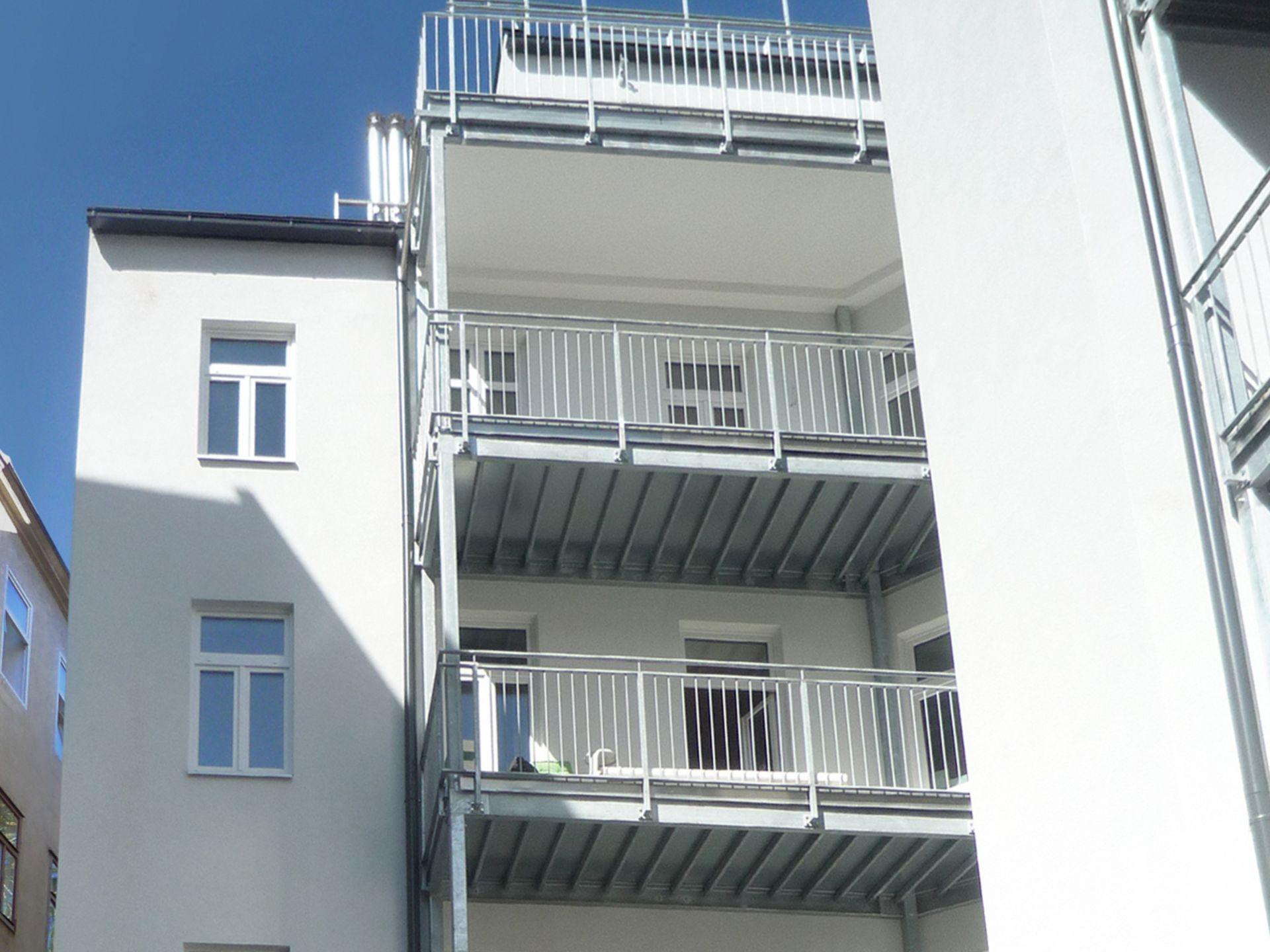 Hollergasse, 1150 Wien