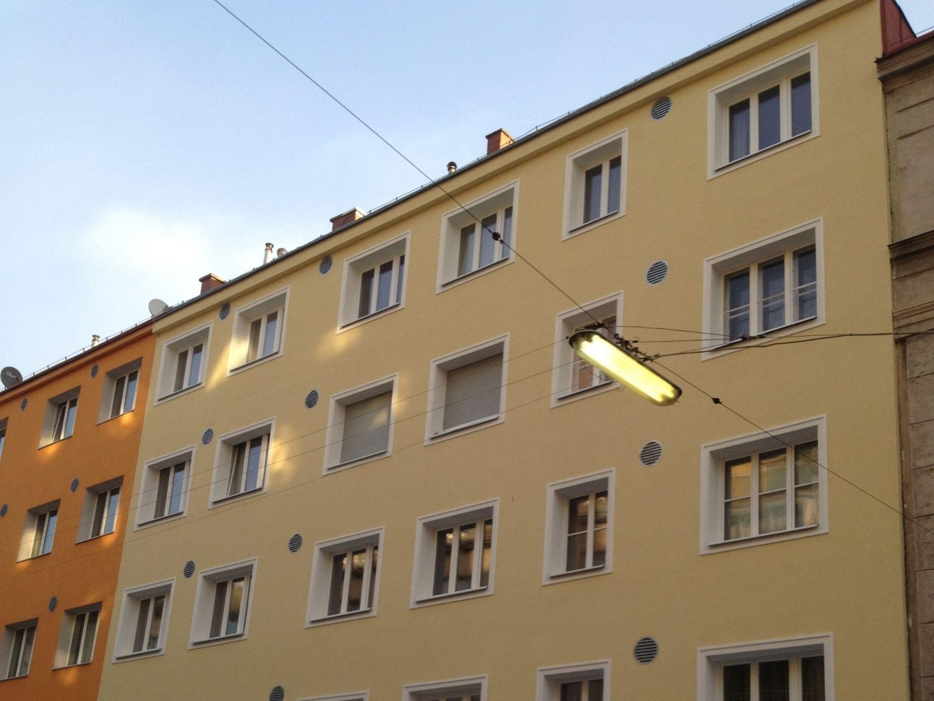 Krebsgartengasse, 1150 Vienna