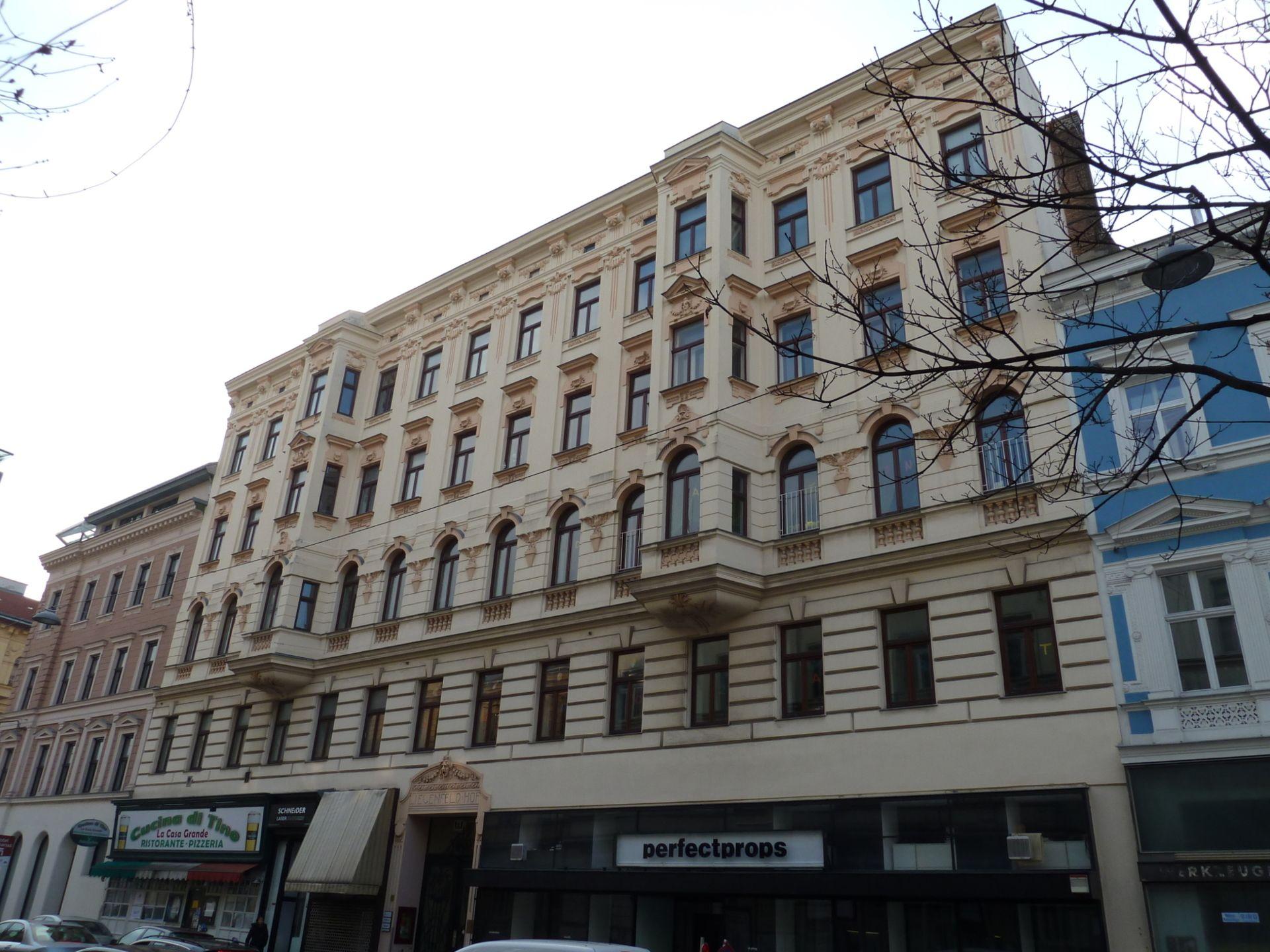Schönbrunner Straße, 1050 Wien