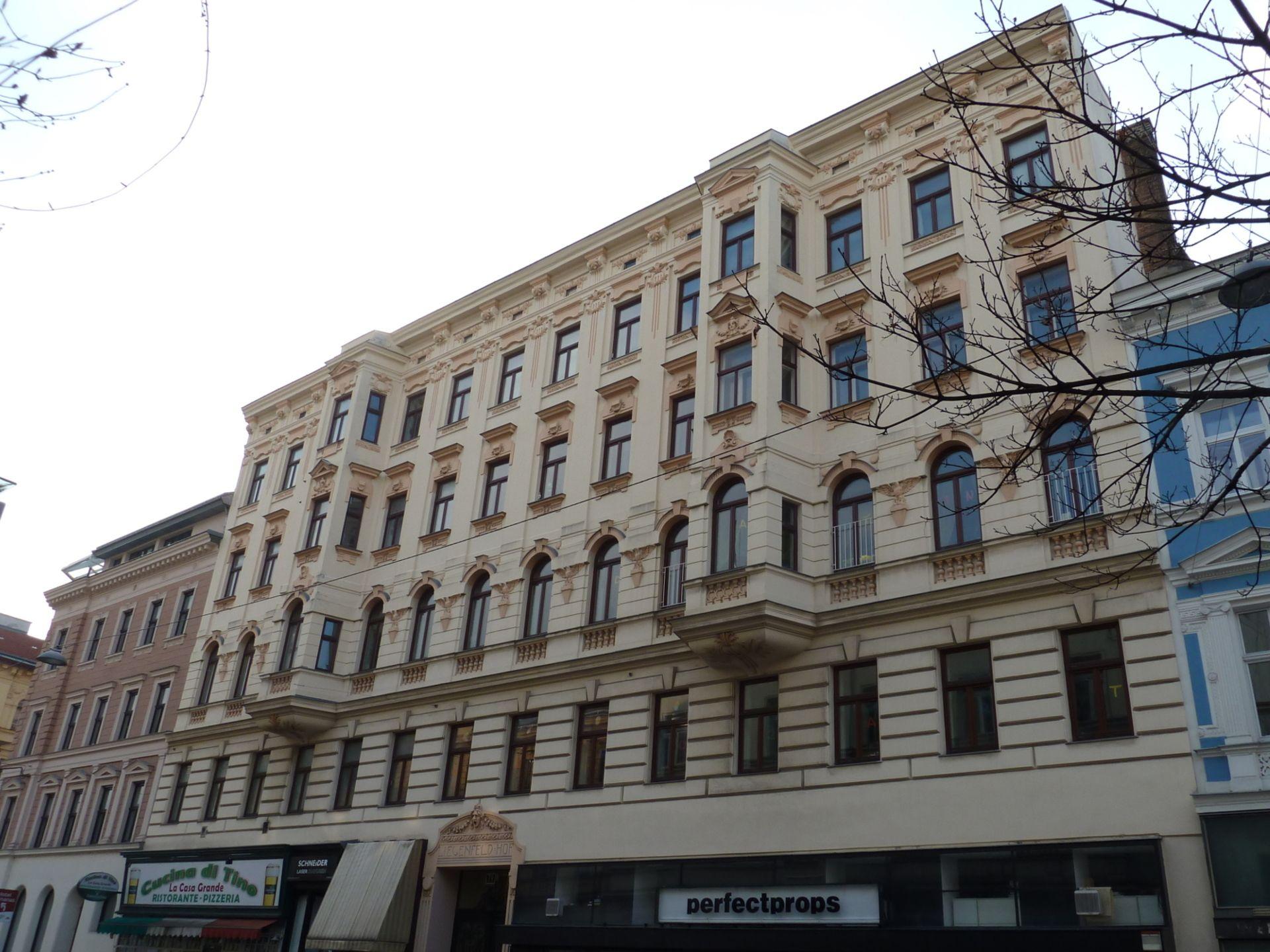 Schönbrunner Straße, 1050 Vienna